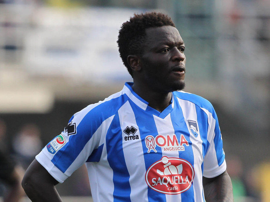 Muntari, sequestrata la jeep: