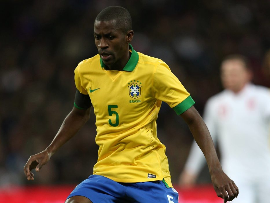 Ramires: all'Inter verrei volentieri, sono pronto