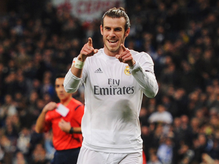 Real Madrid, Bale in uscita: su di lui c'è lo United