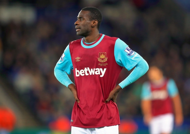 pedro obiang west ham