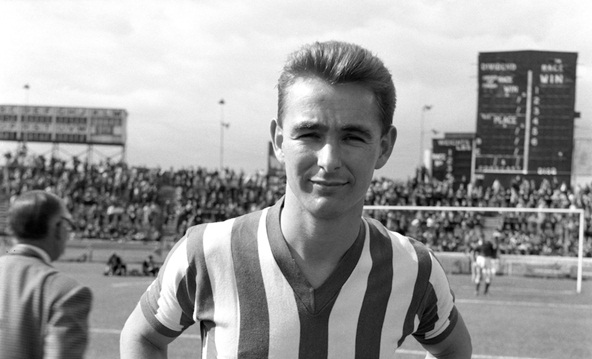 Clough Sunderland