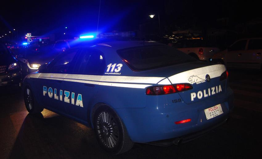 ROMA, Ultrà incriminati: