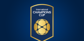International Champions Cup ICC