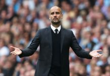 Manchester City v West Ham United – Premier League